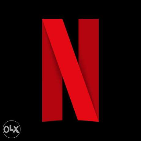 NETFLIX 4K UHD account