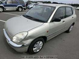 Toyota duet model 2000 for sale