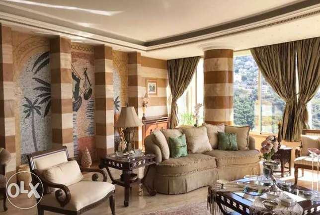 Luxurious Apartment | Great Panoramic View | 18851