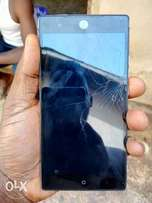 Tecno camon c9 with a scratch sell/swap