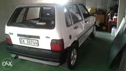 Fiat pacer 1400 give away