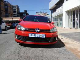 2010 VW Golf GTI DSG Sunroof Available for Sale