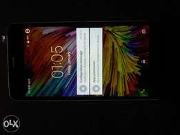 Infinix hot note 2gb ram