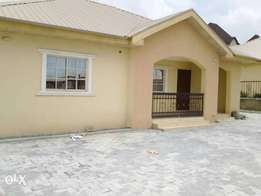 A new 3 bedroom detached bungalow