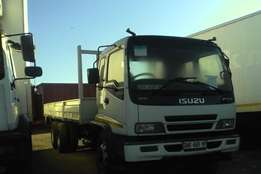 a isuzu 8 tonne,4 tonne and 12 tonne a bargain sale