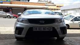 2012 Kia Cerato Koup 2.0 Available for Sale