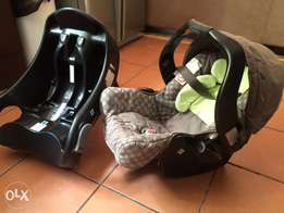 Craco baby removable car seat carrier