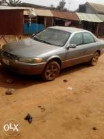 Toyota Camry neatly used