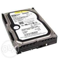 320 gb internal hard disk