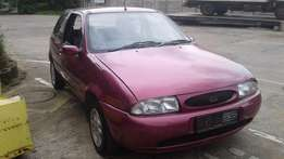 1998 Ford Fiesta 1.3 (M) for sale