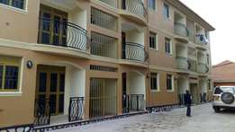 Brand new double selfcontained appartment in Mengo