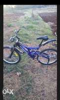 "26"" bicycle in Juja"