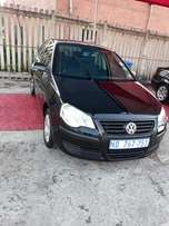 Vw polo 1,4 for sale