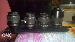 US Nikkon camera lens going for a cool price