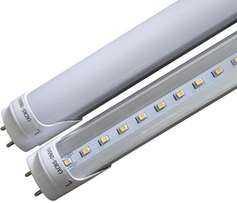 T8 5FT LED Tube Frosted or Clear