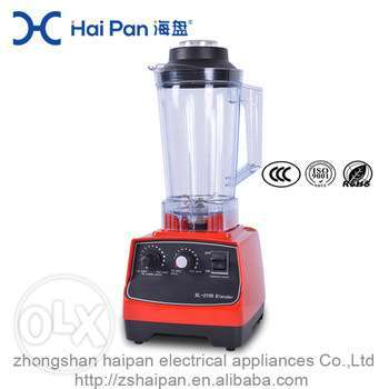 Ccommercial blender heavy duty new for coffee shop