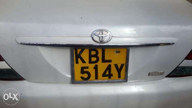Toyota Mark II for sale Westlands - image 4