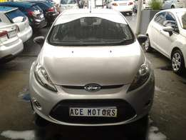 2012 Ford Fiesta 1.4 Ambiente for sale R100000