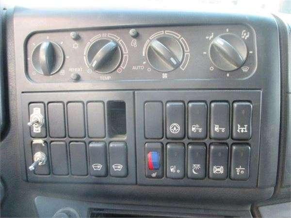 MAN Tg 510 Xxl - 2002 - image 11