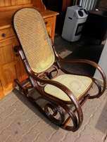 Antique wooden chair for sale