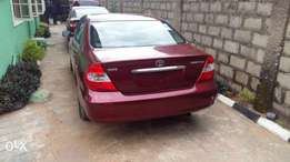Tokunbo Toyota Camry (Big Daddy)
