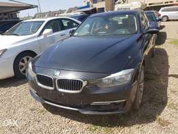 A superb 2014 BMW 3 SERIES for sale