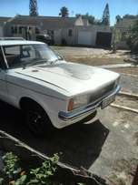 Ford 20L PINTO.. automatic Cortina for sale