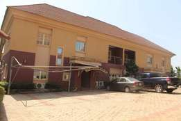 6 Units of 3 Bedrooms Duplex for Sale at Setraco Lifecamp, Abuja