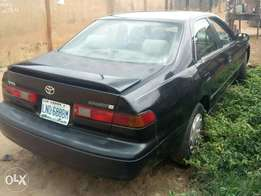 A first body Toyota Camry pencil