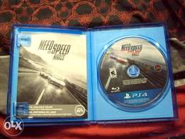 NFS Rivals used Cd