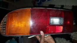 Toyota celica St 202 rear left tail light
