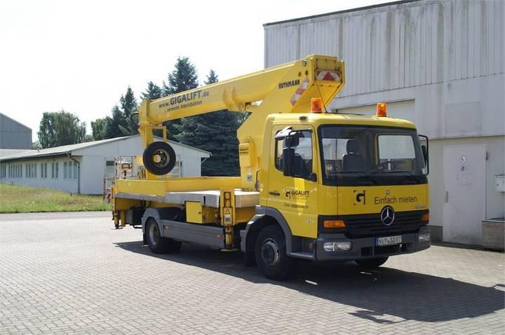 Ruthmann T 265 ( 10407 ) - 2003