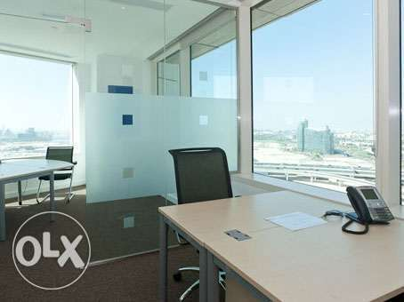 Small Business Office spaces