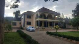 5 bedroom mansion for rent at Muyenga