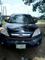 Very clean Honda CRV 2008