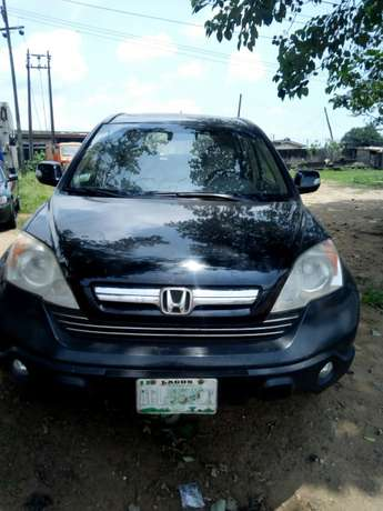Very clean Honda CRV 2008 Ikorodu North - image 1