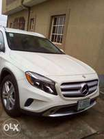 Mercedes Benz GLA250 4matic 2015 model (9-Months Used)