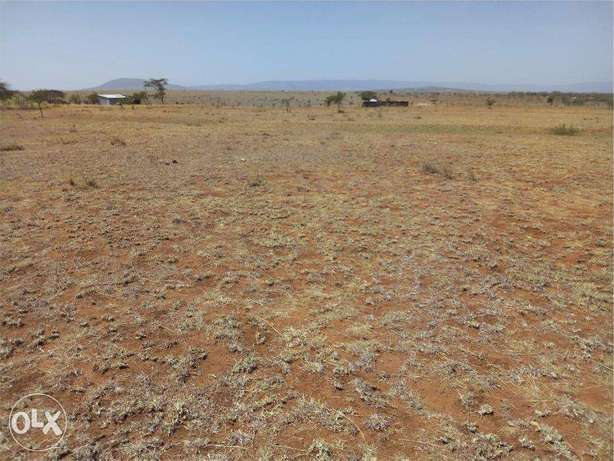 2 Acres for sale in Kitengela near Saitoti Nairobi CBD - image 3