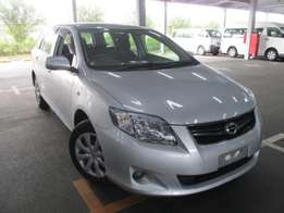 Toyota Fielder Foreign Used For Used Asking Price 1,325,000/=