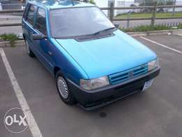 2000 FLAT UNO for sale