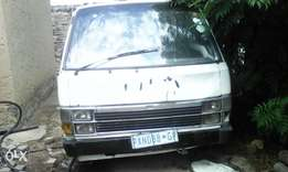 16 Seater in good condition for best price of R55000 negoitable