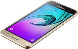 Samsung Galaxy J3 8MP Camera,8GB Internal Memory