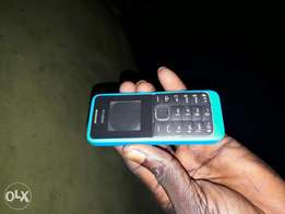 Clean Nokia touch