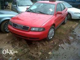 Clean Audi A4 buy and drive
