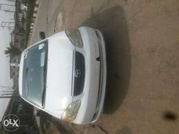 Clean toyota corolla 2006 model for sale