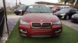 Foreign Used 2013 BMW X6 XDrive 3.5i With Navigation Reverse Camera.