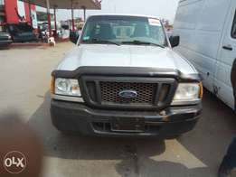 Tokunbo 2005 Ford Ranger, automatic With Ac