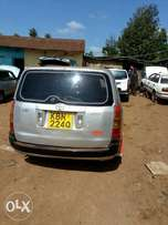 Toyota succeed for sale.