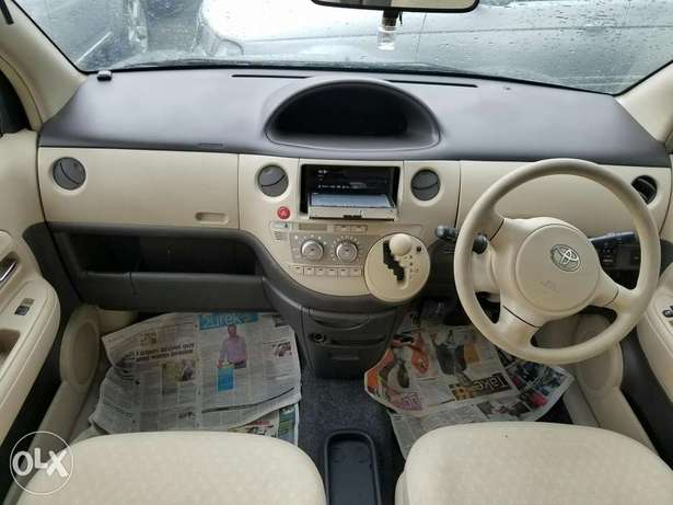 Toyota sienta super clean,good as new. Buy and drive Embakasi - image 7