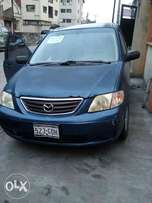 Clean Toks MPV for Sale